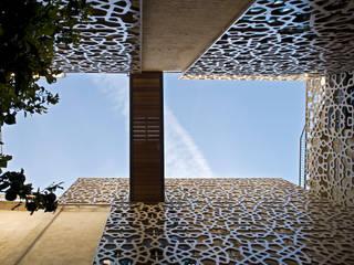 Terrazas de estilo  por Donaire Arquitectos