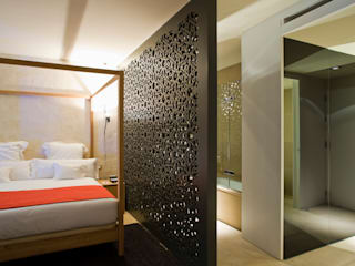 Hotel EME in Seville, Spain من Donaire Arquitectos إنتقائي