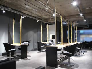 de style  par hysenbergh GmbH | Raumkonzepte Duesseldorf, Industriel