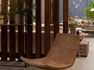 Industrial design - Doimo sofas - Lounge IMAGO DESIGN