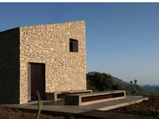 Houses by Borja Garcia Studio