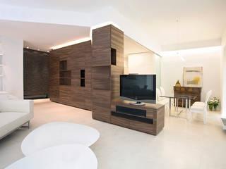 Reforma de una casa Borja Garcia Studio Casas