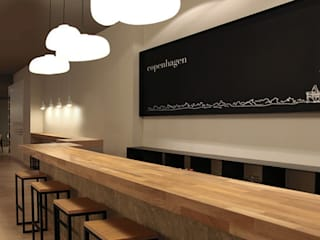 Copenhagen Borja Garcia Studio