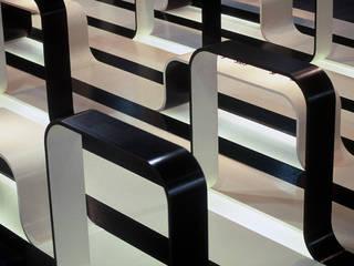 Allestimenti fieristici in stile  di  büro für interior design