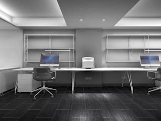 NSTUDIO Offices & stores