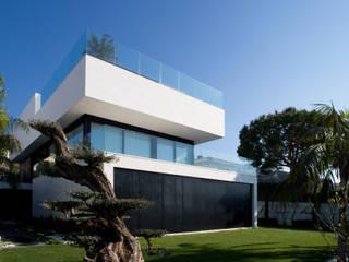 Casa Sevilla Casas de MARIO COREA ARQUITECTURA