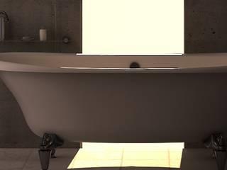Bathroom by Sergio Casado