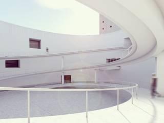 minimalistic Houses by Sergio Casado