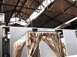 de style  par hysenbergh GmbH | Raumkonzepte Duesseldorf, Moderne