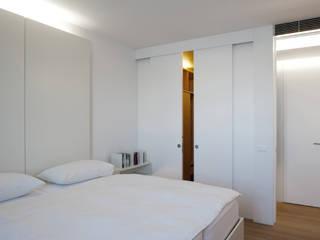 Camera da Letto Camera da letto moderna di Giorgio Pettenò Architetti Moderno