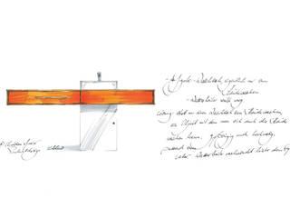 Hogar de estilo  por hysenbergh GmbH