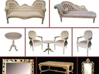 grossiste fabricant meubles baroques:  de style  par déco privé