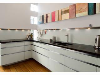 Küchenplanung :  Küche von archikult