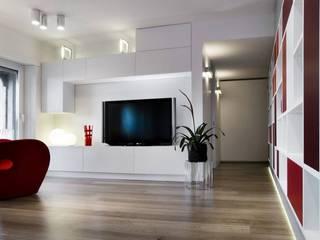 Living room by Carmela Fasano Photographer