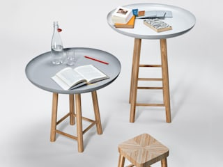 Delica Living roomSide tables & trays
