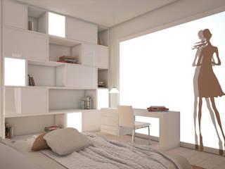 Phòng ngủ by Barbara Pizzi