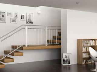Comenza Corridor, hallway & stairsStairs