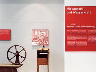 Modern media room by Marius Schreyer Design Modern