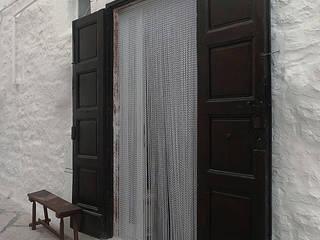 DED'A STUDIO ARCHITETTI ASSOCIATI의  사무실