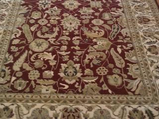 Paredes y suelos de estilo  por Carpetfil Alfombras, s.l.