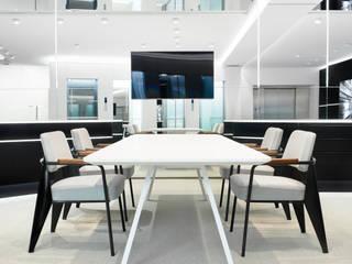 Modern offices & stores by Marius Schreyer Design Modern