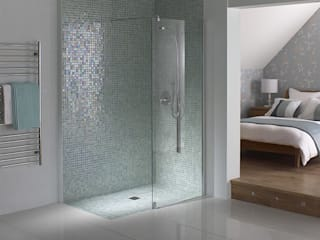 Wetroom Shower Areas nassboards Classic style bathroom
