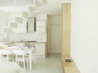CSP: Cucina in stile  di ANK architects