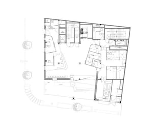 ARESA Clinic Houses by Octavio Mestre Arquitectos