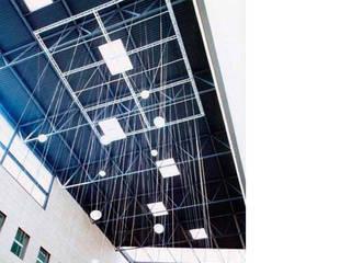Centres commerciaux de style  par Octavio Mestre Arquitectos