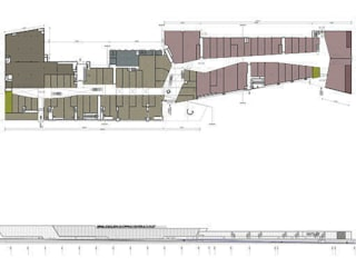 La Jonquera Shopping Centre Octavio Mestre Arquitectos Торгові центри