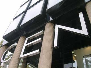 Octavio Mestre Arquitectos Торгові центри