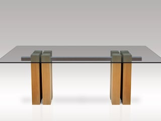 Katan Table de Milan Dining roomTables