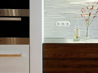 Cocina de estilo  de WEINKATH GmbH