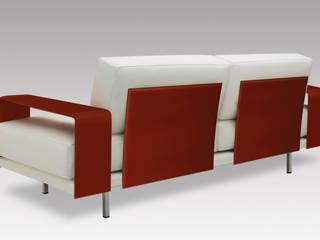 Altopiano Sofa de de Milan Moderno