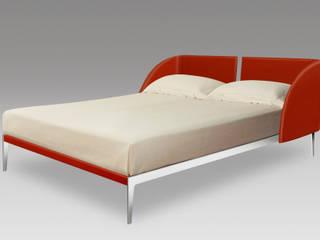 City Nights Bed - Roma de de Milan Moderno
