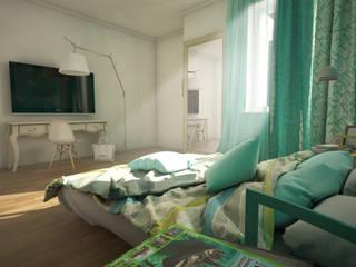 Ausgefallene Schlafzimmer von labzona Ausgefallen