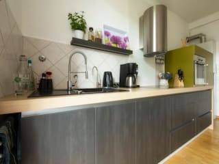 Nhà bếp by tRÄUME - Ideen Raum geben