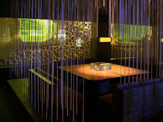Modern bars & clubs by Philipp Walter Modern