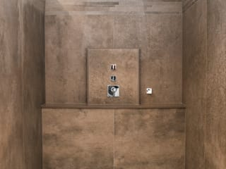 Bathroom by Pientka - Faszination Naturstein
