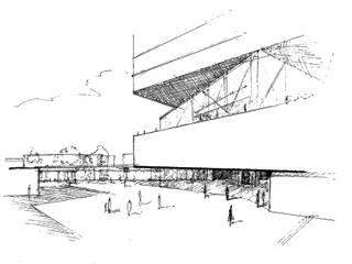 Häuser von David Menéndez Ferreras