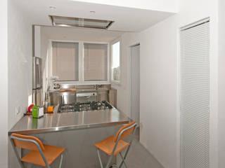 Modern Kitchen by Fabiola Ferrarello Modern
