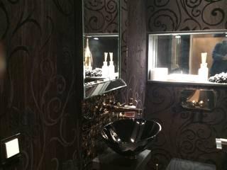 Salle de bains de style  par Schoo GmbH ,
