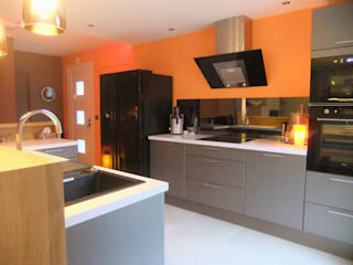 Kitchen by HOME feeling