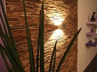 Salones de estilo  de BS - Holzdesign