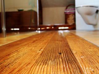 woodesign Christoph Weißer Pareti & PavimentiRivestimenti pareti & Pavimenti