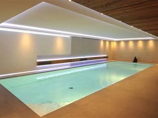Modern pool by Ralf Keller Modern