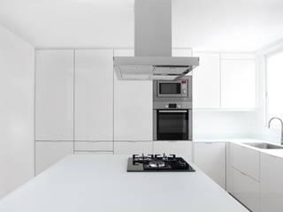 Enblanc Modern kitchen