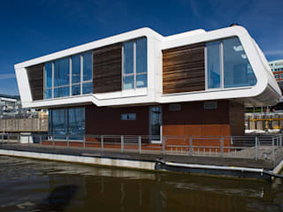 FLOATING HOMES Case eclettiche