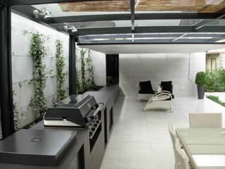 modern  von Progetti d'Interni e Design, Modern