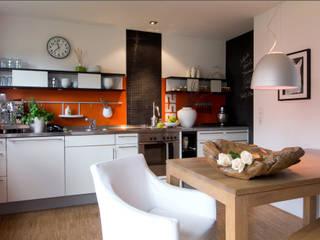 Dapur by MINTSTAGING e.K. Agentur für Interior Design & Raumkonzepte
